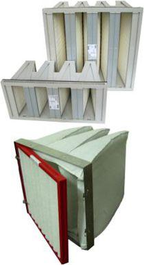 Filterfit- air & liquid filtration solutions including Medi-Vent